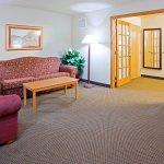 AmericInn Hotel & Suites Blackduck Foto