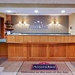 AmericInn Lodge & Suites Silver City Foto