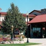 Foto de AmericInn Lodge & Suites Oswego