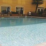 Foto de La Quinta Inn & Suites San Antonio Medical Center