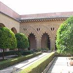 Photo de Palacio de la Aljaferia