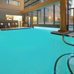 Photo of Crowne Plaza Little Rock