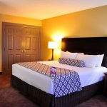 Crowne Plaza Little Rock Foto