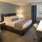 Photo de Crowne Plaza Hotel & Suites Pittsburgh South