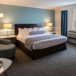 Crowne Plaza Hotel & Suites Pittsburgh South Foto