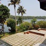 Foto di The Raviz Resort and Spa, Ashtamudi