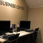 Business Ctr
