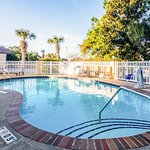 Photo de Comfort Suites Panama City Beach