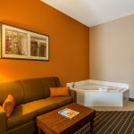 Photo of Comfort Suites Panama City Beach