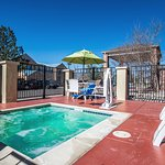 Photo of Comfort Suites Highlands Ranch Denver Tech Center Area