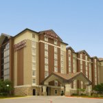 Photo of Drury Inn & Suites San Antonio Northwest Medical Center