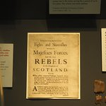 The rebels of Scotland