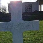 Photo de Henri-Chapelle American Cemetery