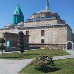 Photo of Mevlana Museum