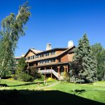 Photo de Sun Mountain Lodge
