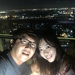 Amazing rooftop view of whole 360 Bangkok, friendly service and nice bevarages. When I request a