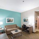 Foto di Holiday Inn Hotel & Suites Lake City