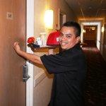 Holiday Inn Somerset-Bridgewater Foto
