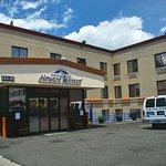 Howard Johnson Inn Jamaica JFK Airport NYC Foto
