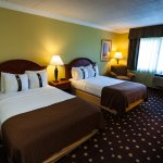 Holiday Inn Philadelphia South-Swedesboro Foto