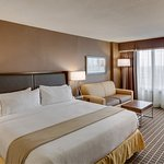 Foto di Holiday Inn Express Washington DC SW-Springfield