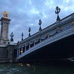 Photo of River Seine