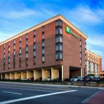 Foto di Holiday Inn Athens-University Area