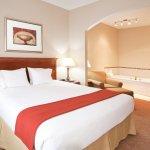 Holiday Inn Express Hotel & Suites Detroit-Utica Foto