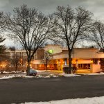 Photo de Holiday Inn Express Poughkeepsie