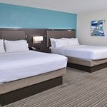 Photo de Holiday Inn Corpus Christi - N. Padre Island