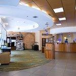 Foto di Holiday Inn Gainesville University Center