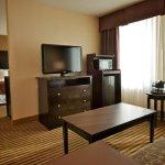 Foto de Holiday Inn Charlotte - Center City