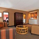 Foto de Holiday Inn Strongsville