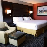 Photo de Holiday Inn Louisville East - Hurstbourne