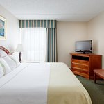 Holiday Inn Utica Foto