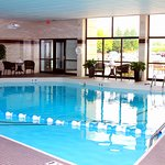 Photo of Holiday Inn Syracuse/Liverpool Airport Hotel
