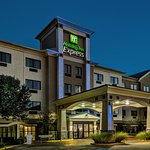 Holiday Inn Express Hotel & Suites Fort Worth (I-20) Foto