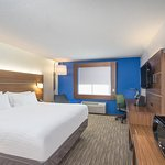Holiday Inn Express Howe Foto