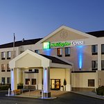 Photo de Holiday Inn Express Metropolis