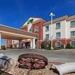 Foto van Holiday Inn Express Hotel & Suites Amarillo East