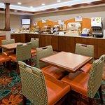 Foto de Holiday Inn Express St. Cloud