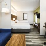 Foto de Holiday Inn Express Philadelphia NE - Langhorne