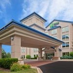 Foto di Holiday Inn Express Chicago-Midway Airport