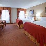 Photo of Holiday Inn Express Worthington