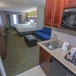 Photo de Holiday Inn Express McDonough