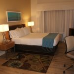 Foto de Holiday Inn Express Pittsburgh-North (Harmarville)