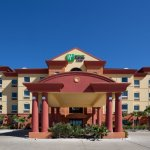 Foto di Holiday Inn Express Hotel & Suites- South Padre Island