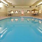 Photo de Holiday Inn Express Fairfield