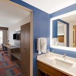 Holiday Inn Express Cambridge Foto