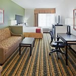Photo de Holiday Inn Express Berkeley